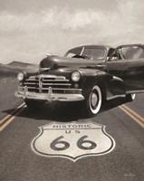 Historic Route 66 Fine Art Print