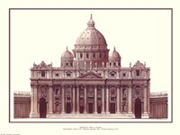 San Pietro Fine Art Print