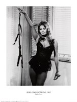 Sophia Loren Fine Art Print