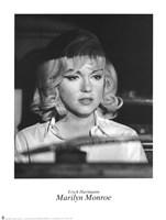 Marilyn Monroe Fine Art Print