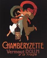 Chamberyzette Fine Art Print