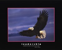 Leadership Fine Art Print