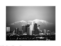 Los Angeles Fine Art Print