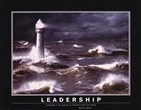 Motivational - Leadership Fine Art Print