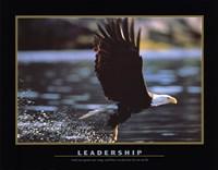 Leadership Fine Art Print