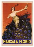Marsala Florio Fine Art Print