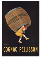 Cognac Pellison Fine Art Print