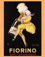 Fiorino Asti Spumante Fine Art Print