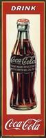 Coca-Cola Fine Art Print