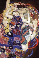 The Virgin, 1913 by Gustav Klimt, 1913 - various sizes