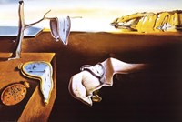 The Persistence of Memory, c.1931 Wall Poster