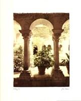 St.Remy II Fine Art Print