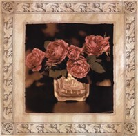 Imperial Rose II Fine Art Print