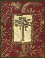 Exotica Palm I Fine Art Print