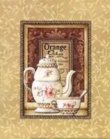 Pekoe Fine Art Print