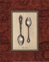 "Spoon by Charlene Audrey - 8"" x 10"", FulcrumGallery.com brand"