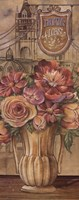 """Bouquet from England by Charlene Audrey - 8"""" x 20"""""""