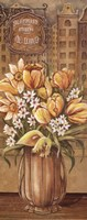 """Bouquet from Holland by Charlene Audrey - 8"""" x 20"""""""