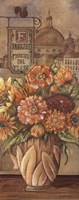 """Bouquet from Italy by Charlene Audrey - 8"""" x 20"""""""