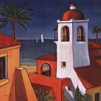Antigua I Fine Art Print