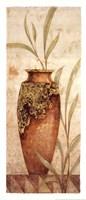 "14"" x 32"" Vases Urns"