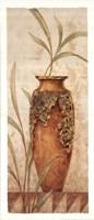 "Rustic Venetian Urn II by Pamela Gladding - 14"" x 32"""