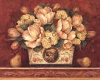 """Tulip Tapestry by Pamela Gladding - 10"""" x 8"""" - $9.49"""