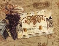 "Chantecaille by Pamela Gladding - 14"" x 11"""