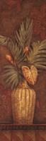 """Cayo Largo I by Pamela Gladding - 12"""" x 36"""""""