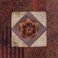 """Lavender Archivae by Pamela Gladding - 12"""" x 12"""""""