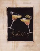 "Cheers! IV by Pamela Gladding - 16"" x 20"""