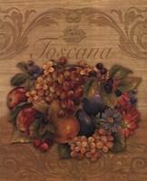 "Toscana by Pamela Gladding - 16"" x 20"""