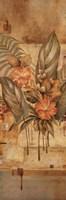 Mandalay Hibiscus Fine Art Print