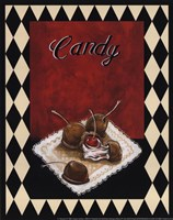 "Desserts III by Gregory Gorham - 8"" x 10"""