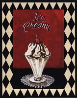 Desserts IV Fine Art Print