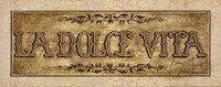 """Dolce by Gregory Gorham - 20"""" x 8"""""""