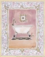 Toilette I Fine Art Print