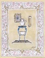 Toilette III Fine Art Print