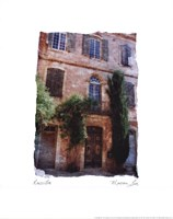 "Roussillon by Maureen Love - 16"" x 20"" - $12.49"