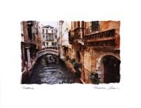 Trattoria Fine Art Print