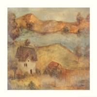 Herb De Provence II Fine Art Print