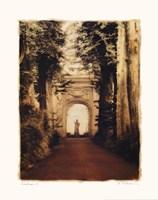 "Giardino I by Amy Melious - 16"" x 20"""