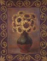 Sunflowers Fine Art Print