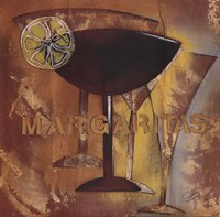"Time for Cocktails III by Susan Osborne - 12"" x 12"" - $9.49"