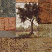 "Old World Traditions II by Susan Osborne - 18"" x 18"""