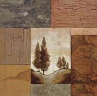 "Old World Traditions IV by Susan Osborne - 18"" x 18"""