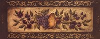 "Opulent Garland I by Kimberly Poloson - 20"" x 8"" - $10.49"