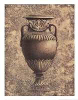 """Classical Urn Series 1-A by W.M. Randal Painter - 20"""" x 26"""""""