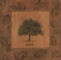 Arbol 1 Fine Art Print