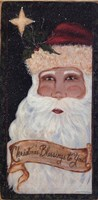 """Blessings for You by Grace Pullen - 10"""" x 20"""""""